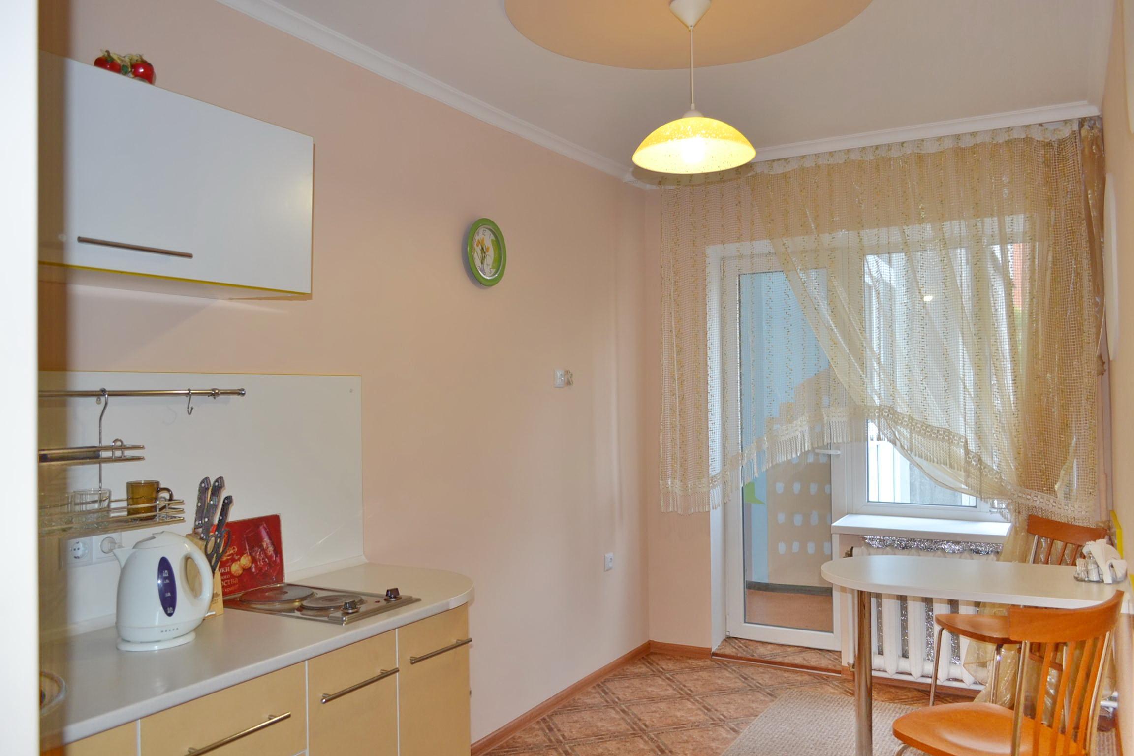 Фото: посуточно квартира на победе, евроремонт. квартиры и к.
