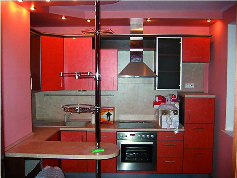 183Ремонты на кухнях 3 2 и